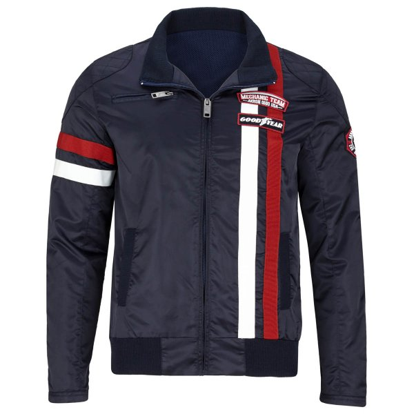 "Goodyear Men's Nylon Jacket ""Indiana"""