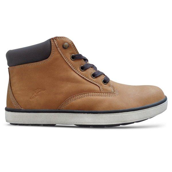 Goodyear High-Cut Sneakers