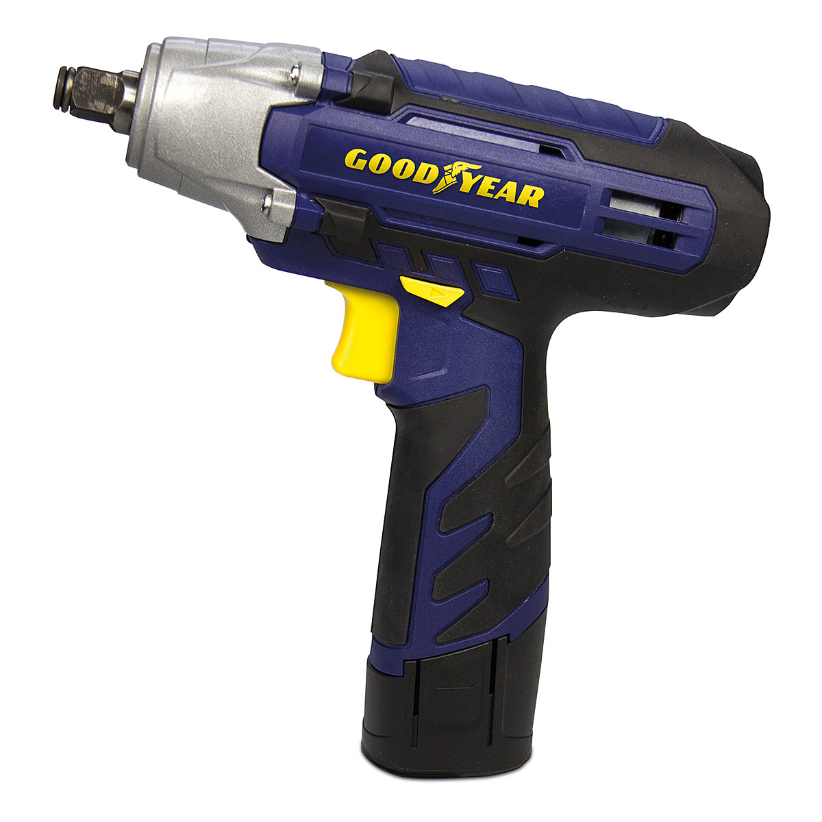 Goodyear Battery Impact Wrench
