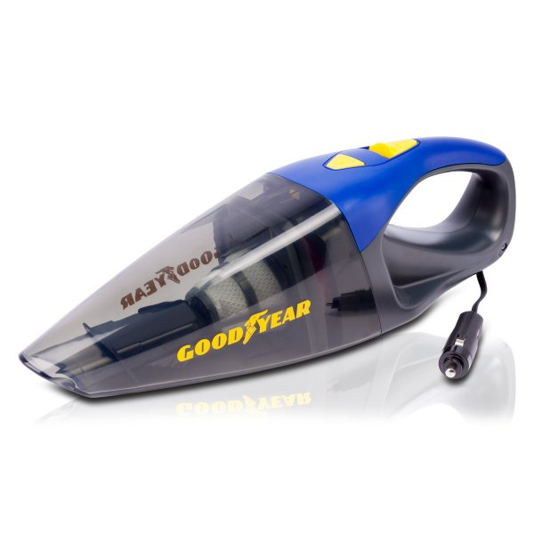 Goodyear 12 V Vacuum Cleaner