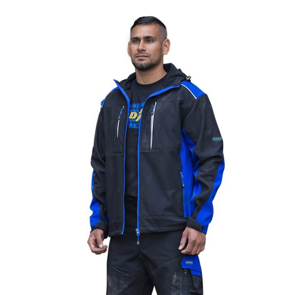 Goodyear Waterproof Softshell Jacket