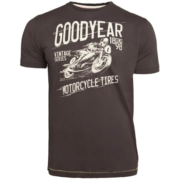 "Goodyear Men's T-Shirt ""Alamgordo"""