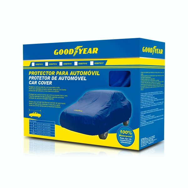 Goodyear Car Cover Size XL