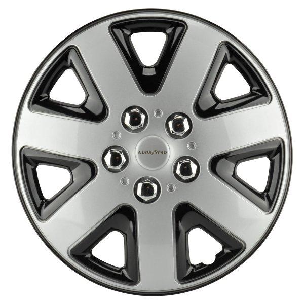 Goodyear Wheel Trim Flexo 14'' (Set of 4 )