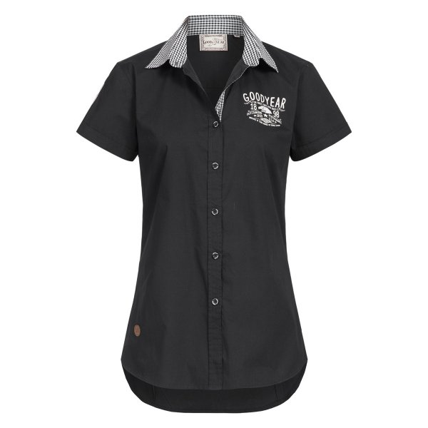 "Goodyear Women's Shirt ""Vintage Garage"""