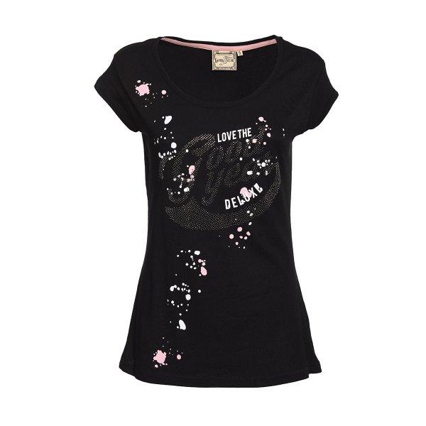 "Goodyear Women's T-Shirt ""Deluxe"""