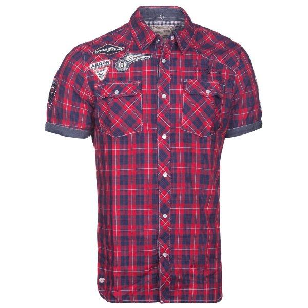 "Goodyear Men's Shirt ""Oklahoma"""