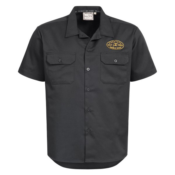 "Goodyear Men's short-sleeved Shirt ""Hinsdale"""