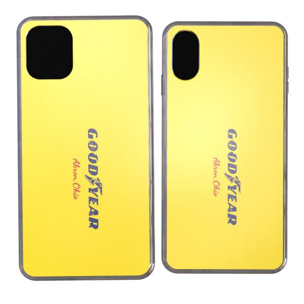 """Goodyear Cover """"Vintage"""" for Apple iPhone models"""
