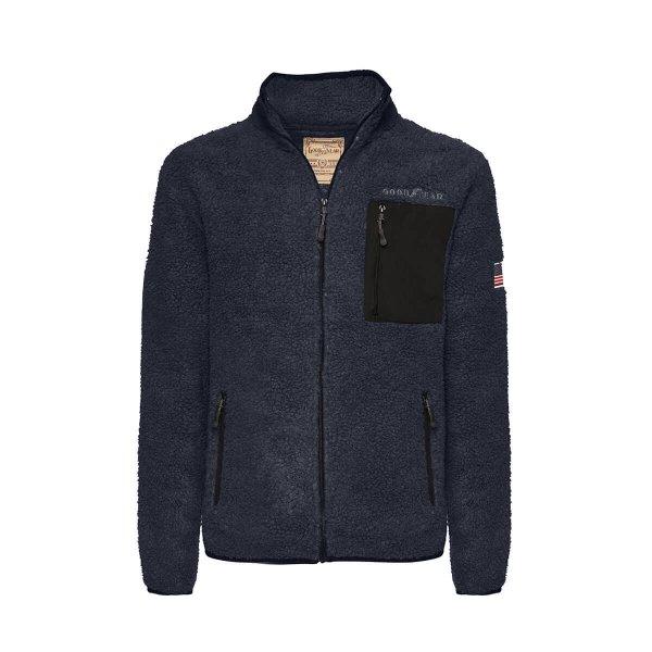 Goodyear Men's Sherpa Jacket