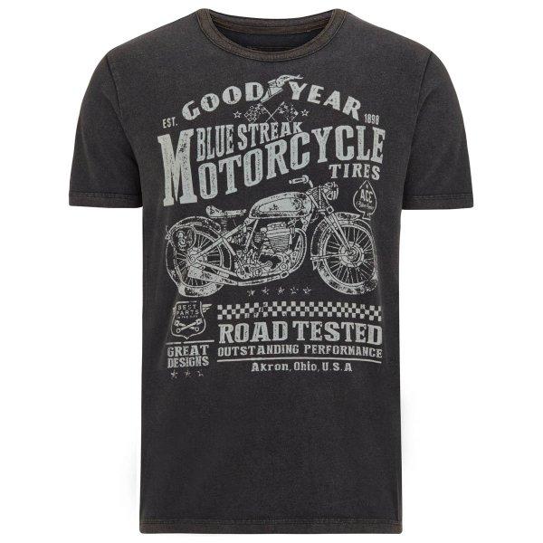 "Goodyear Men's T-Shirt ""Shelburne"""