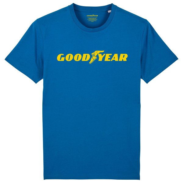 "Goodyear Men´s T-Shirt ""Logo"""
