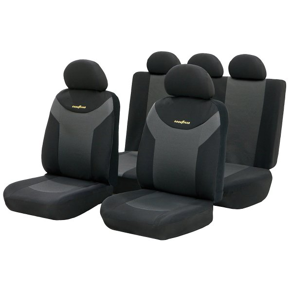 Goodyear Seat Covers