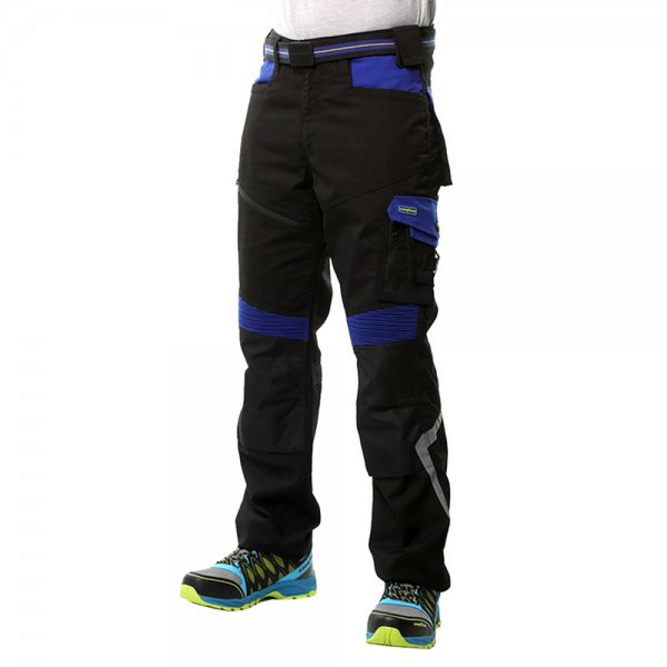 Goodyear Workwear Flex Knee Trousers