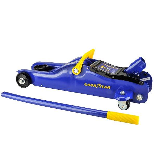 Goodyear Hydraulic Trolley Jack