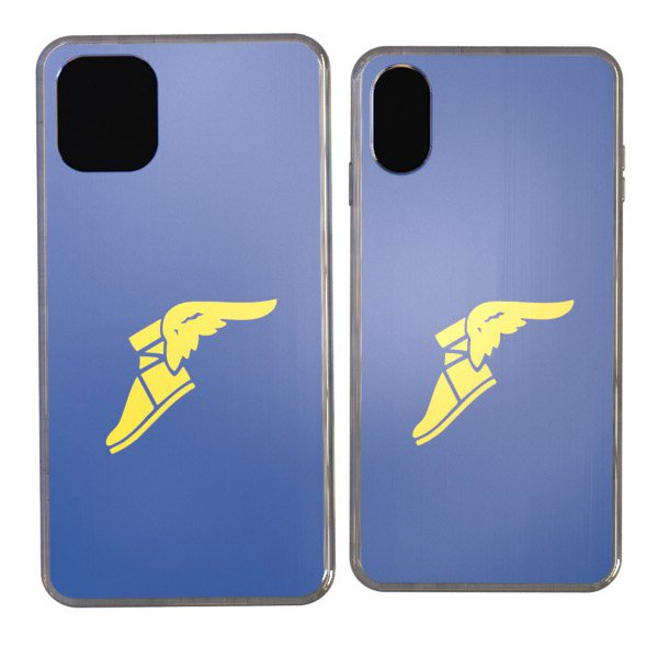 """Goodyear Cover """"Wingfoot"""" for Apple iPhone models"""