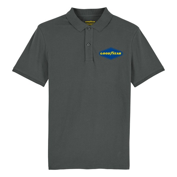 "Goodyear Men's Polo Shirt ""Diamond"""