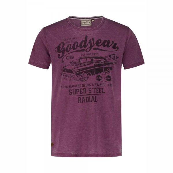 """Goodyear Men's T-Shirt """"Elgin"""""""