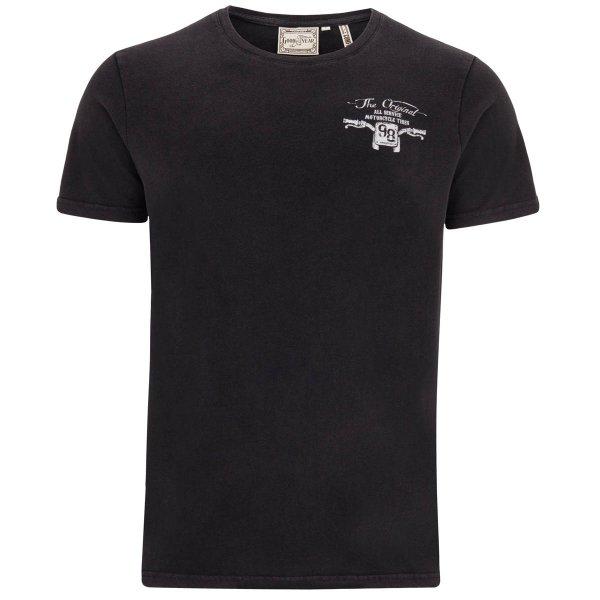 """Goodyear Men's T-Shirt """"Statesville"""""""