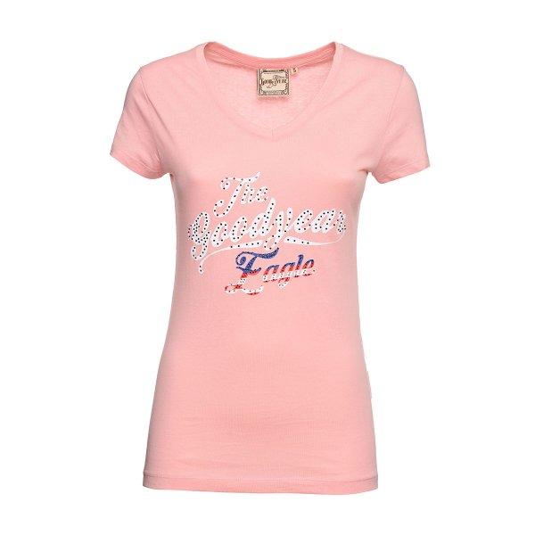 "Goodyear Women's T-Shirt ""Eagle"""