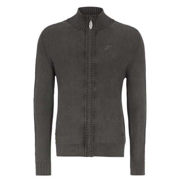 "Goodyear Men's Knitwear Jacket ""Waukee"""
