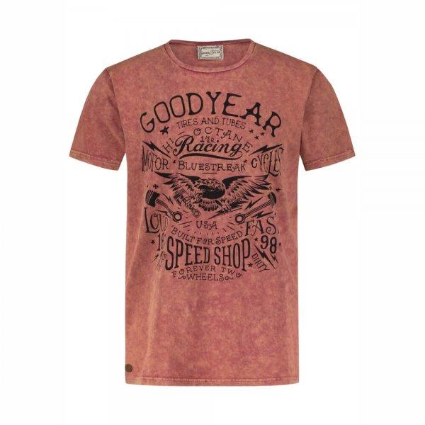 """Goodyear Men's T-Shirt """"Marlin"""""""