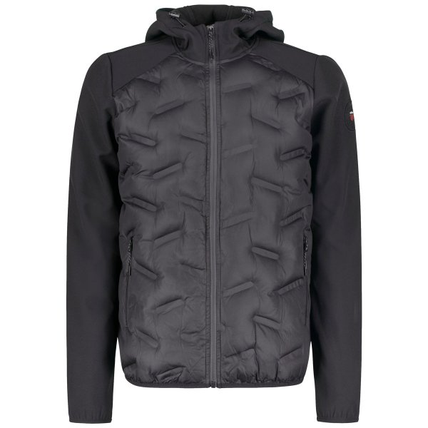 "Goodyear Men's Winterjacket ""Fort Yukon"""