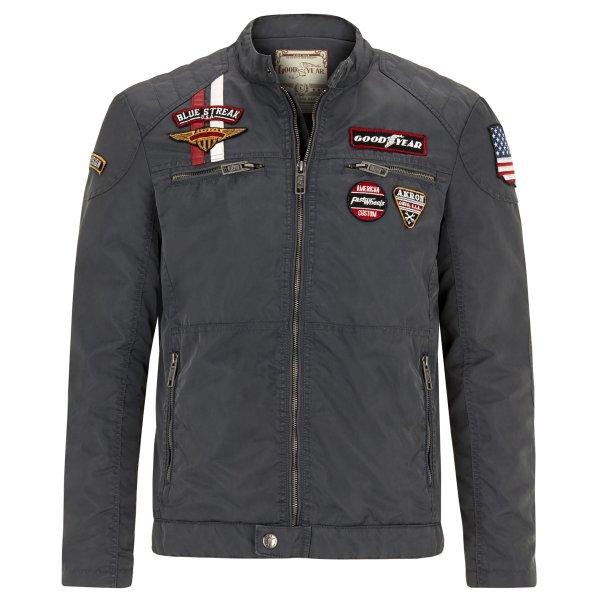 """Goodyear Men's Jacket """"Monahans"""""""