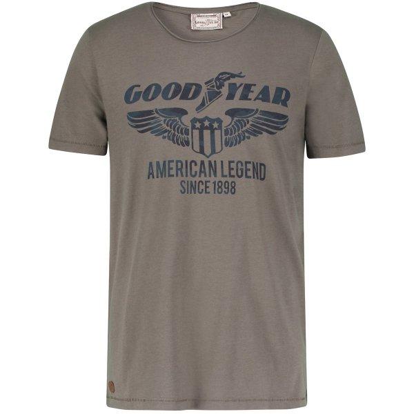 "Goodyear Men's T-Shirt ""Sonoma"""
