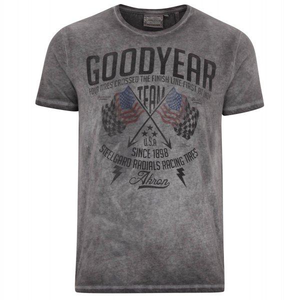 """Goodyear Men's T-Shirt """"Fernald"""""""