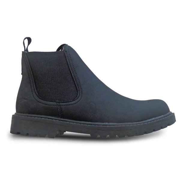 Goodyear Chelsea Boots