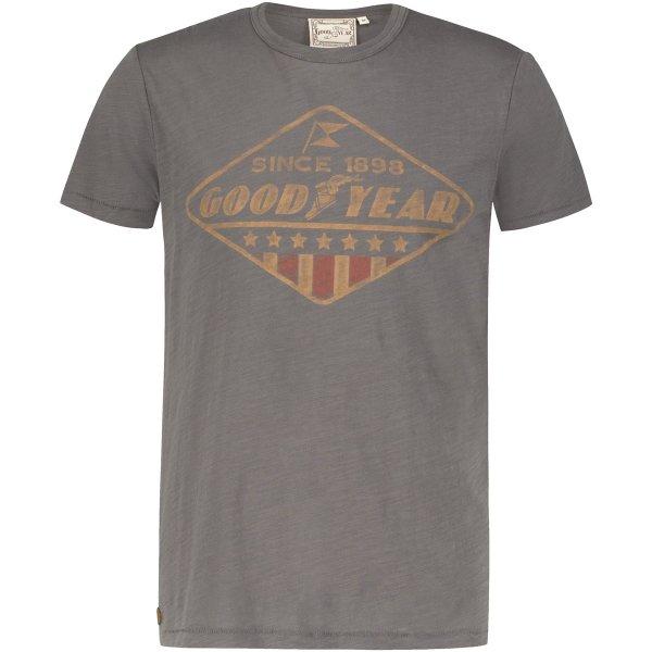 "Goodyear Men's T-Shirt ""Pocono"""