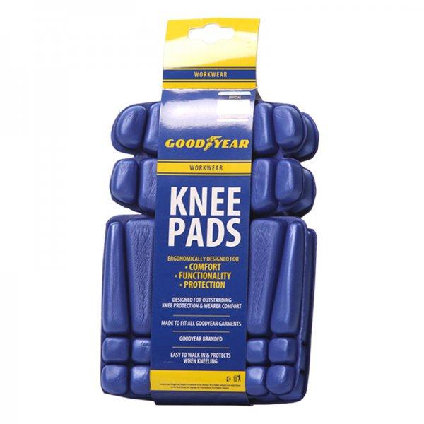 Goodyear Knee Pads