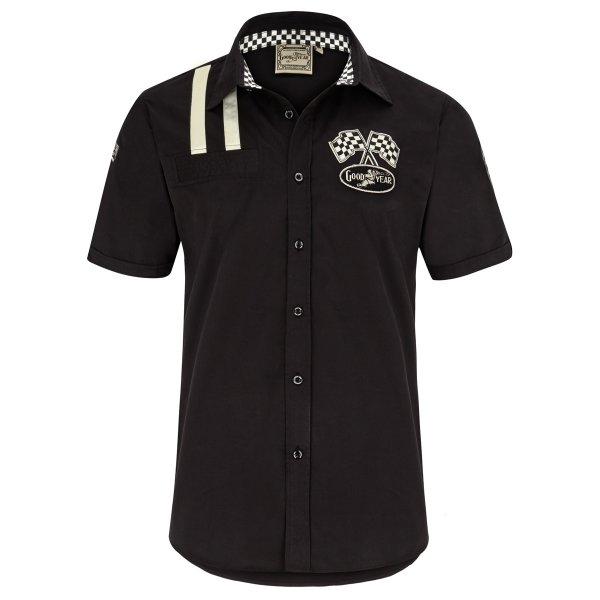 "Goodyear Men's Shirt ""Shinrock"""