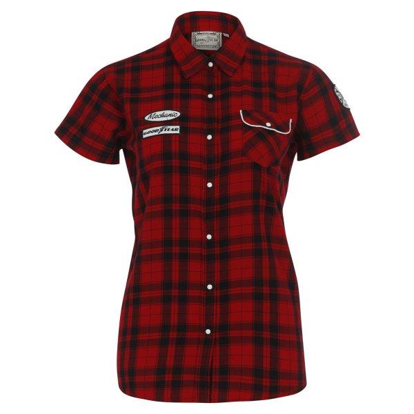 """Goodyear Women's Shirt """"Santa Ana"""""""