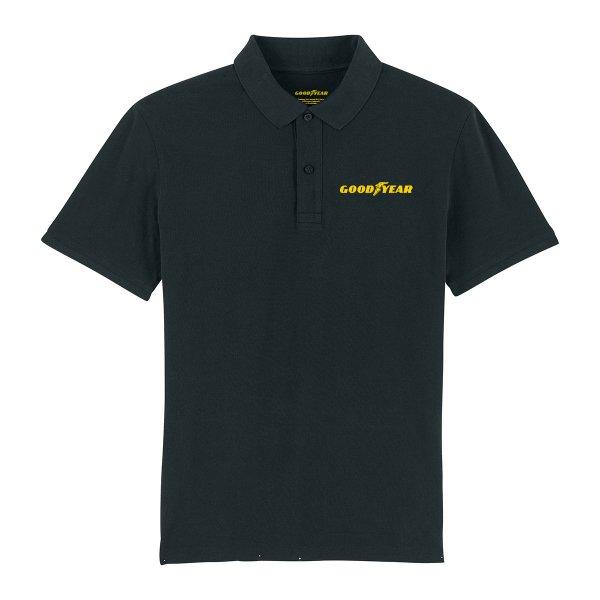 "Goodyear Men's Polo Shirt ""Logo"""