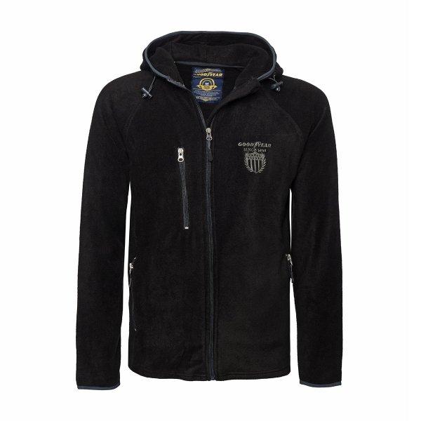 Goodyear Men's Polar Fleece Jacket