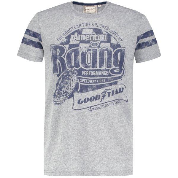 "Goodyear Men's T-Shirt ""Phoenix"""
