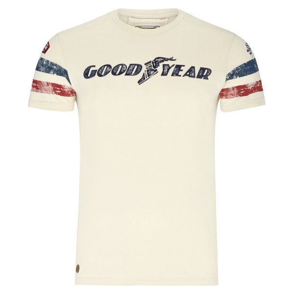 "Goodyear Men's T-Shirt ""Grand Bend"""