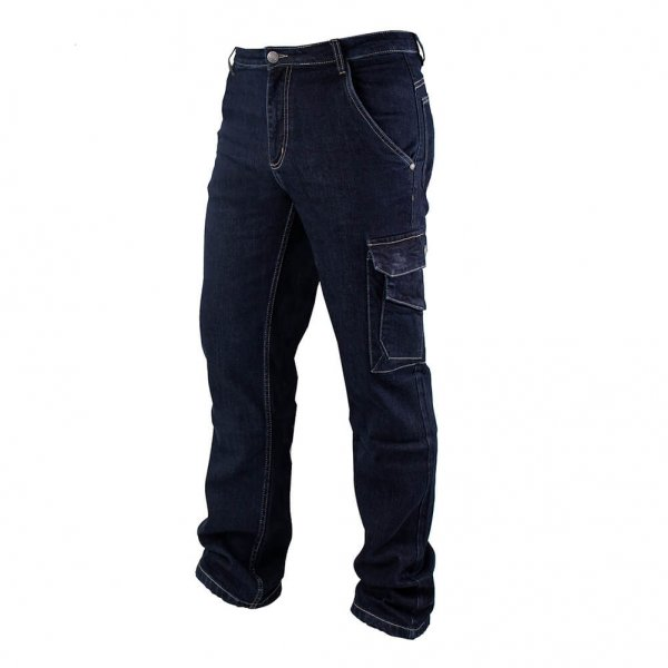 Goodyear Stretch Denim Worker Jeans
