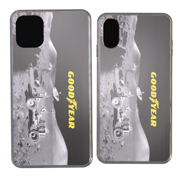 "Goodyear Cover ""Moon"" for Apple iPhone models"