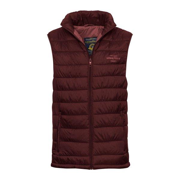 """Goodyear Men's Vest """"Since 1898"""""""