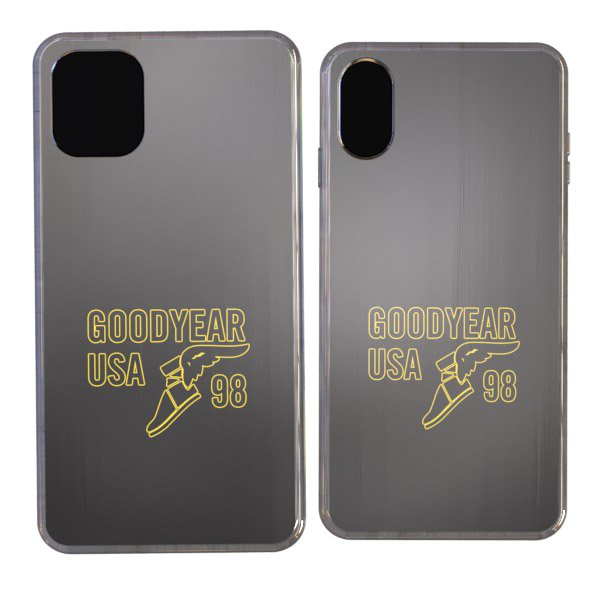 "Goodyear Cover ""USA"" for Apple iPhone models"