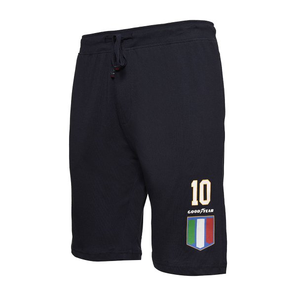 "Goodyear Men's Shorts ""Team Italy"""