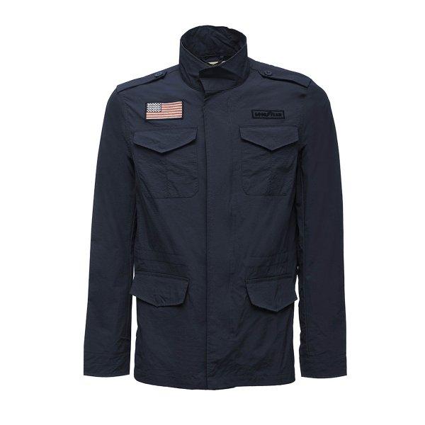 "Goodyear Men's Field Jacket ""Flag"""