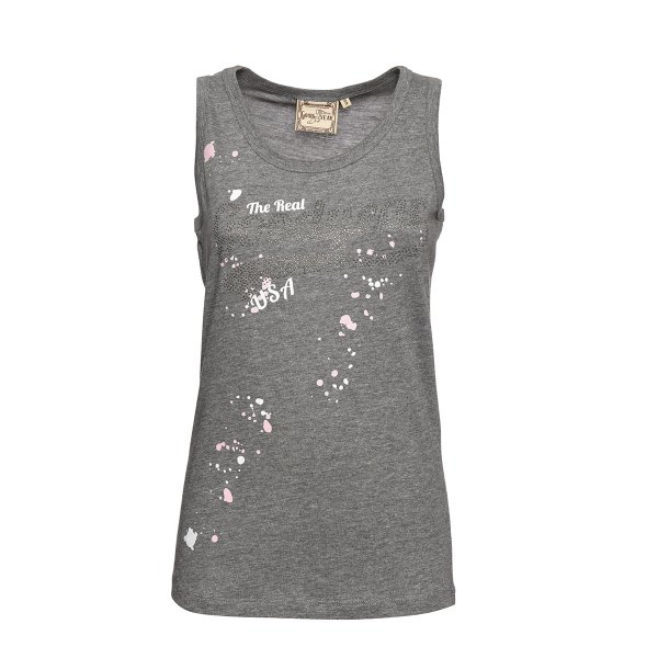 """Goodyear Women's Tank Top """"The Real"""""""