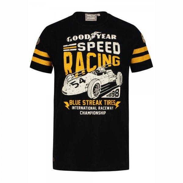 """Goodyear Men's T-Shirt """"Gail"""""""