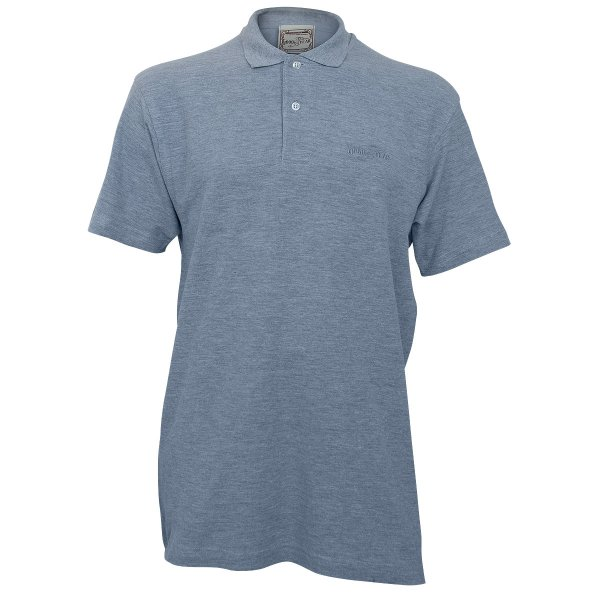 "Goodyear Men's Polo Shirt ""Wingfoot"""
