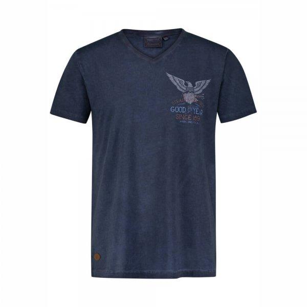 "Goodyear Men's T-Shirt ""Shelby"""