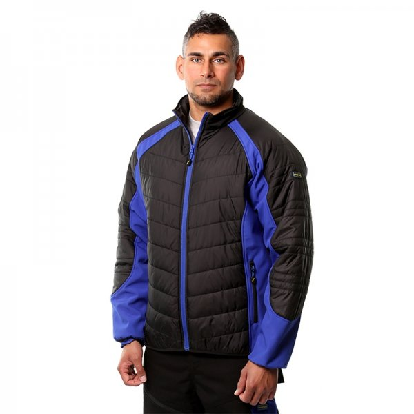 Goodyear Quilted Lightweight Windproof Jacket